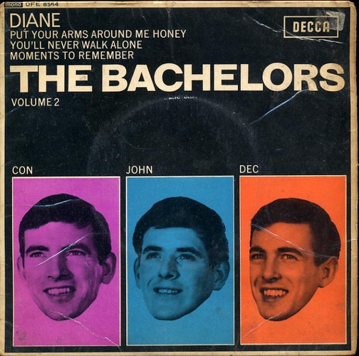 Bachelors, The, Vol 2 - EP
