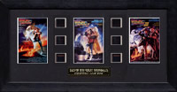 Back To The Future Trilogy Series 2 (FC1230)