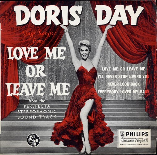 Day, Doris - Love Me Or Leave Me