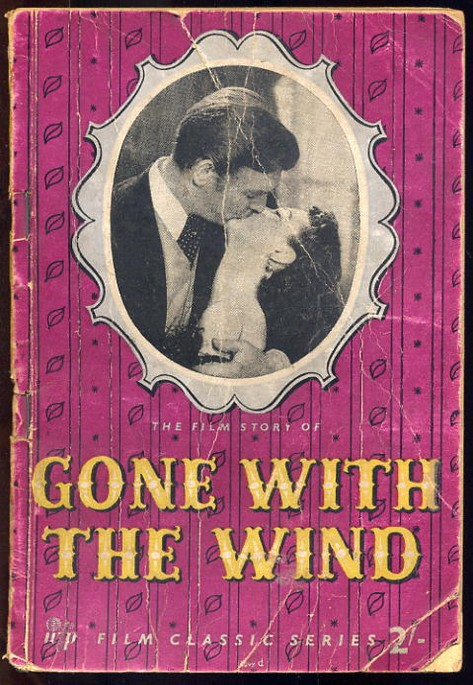Gone With The Wind 1948 - The Film Story