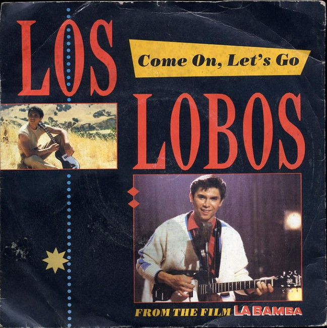 Los Lobos - from the film La Bamba