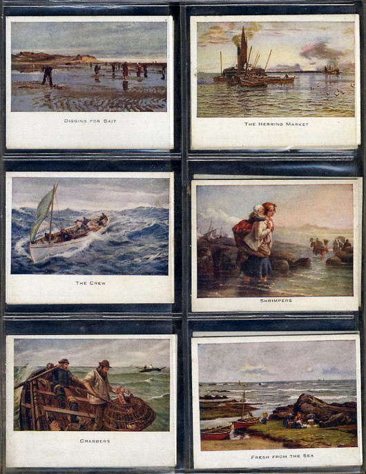 Mac Fisheries - Gallery Pictures 1924