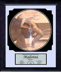 Madonna - Erotica - Picture Disc Ltd Ed