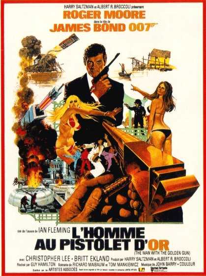 French Movie Posters