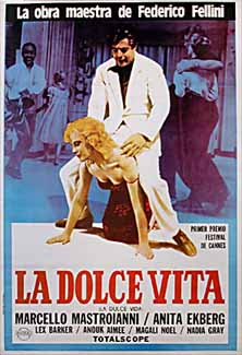 Spanish & Argentine Movie Poster
