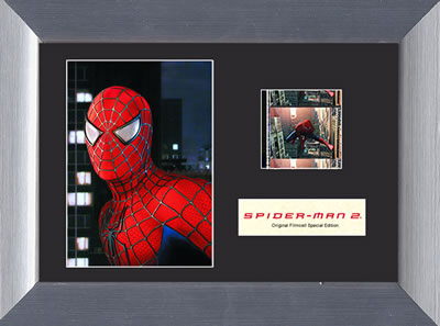 Spider Man 2 - Minicell - Series 2 (FC2394) <b> SOLD OUT
