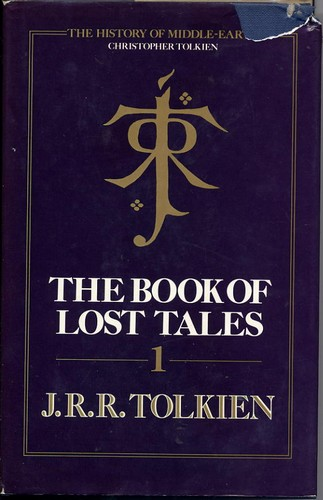 Tolkien, J.R.R. - The Book of Lost Tales - Part I