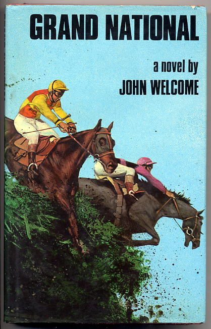 GRAND NATIONAL by John Welcome